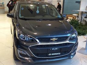 Chevrolet Spark Ng 1.4 Premier Mt 2019
