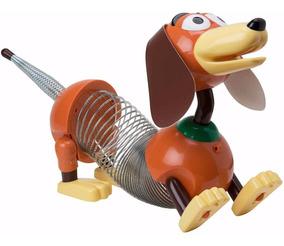Disney Pixar Toy Story - Slinky Dog / Cachorro Mola Grande