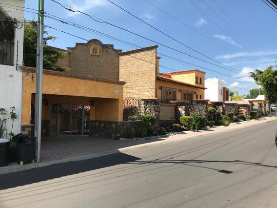 Atención Inversionistas Remate De Residencia Estilo Colonial Mexicano De Lujo