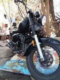Motomel Rider Ii