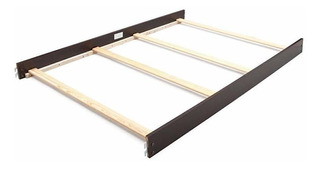 Full Size Conversion Kit Bed Rails Oxford Baby Harlow Crib ®