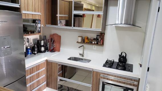 Casa Com 2 Dormitórios À Venda, 65 M² Por R$ 245.000,00 - Caminho Novo - Palhoça/sc - Ca2631