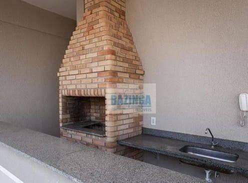Apartamento Com 2 Dormitórios À Venda, 50 M² Por R$ 160.000 - Jundiapeba - Mogi Das Cruzes/sp - Ap0301