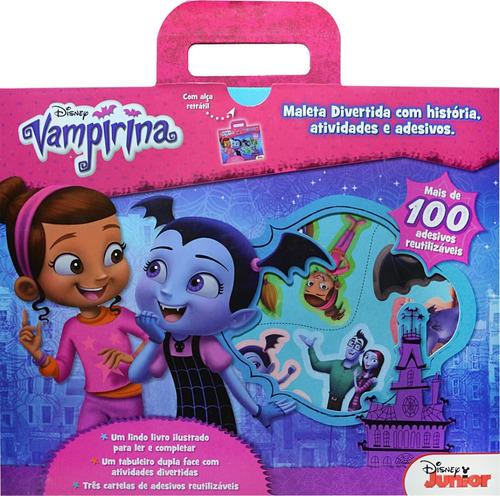 Maleta Divertida  Vampirina