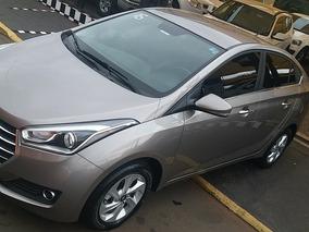 Hyundai Hb20s 1.6 Premium Flex Aut. 4p 2016