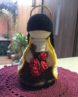 Amigurumi Santa Claus Free Crochet Pattern - Amigurumi Free ... | 320x259