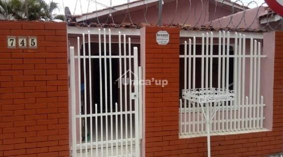Casa Comercial 7 Cômodos Boa Para Clinicas Ou Comércio!!! - 5689