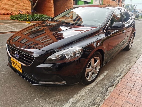 Volvo V4 T4 Motor 1600 Version Full Equipo Negociable