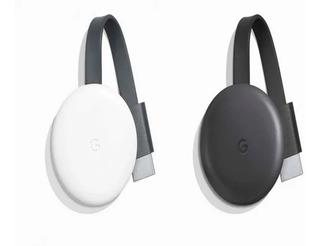 Google Chromecast 3 Smart Tv Hdmi Internet Android Belgrano