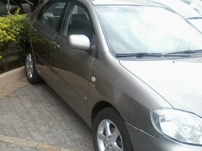 Toyota Corolla 1.8 16v Xei Aut. 4p 2004