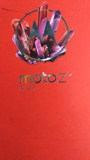 Celular Motorola Z Pley 2