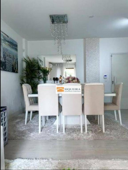 Apartamento Com 3 Dormitórios À Venda, 98 M² Por R$ 460.000 - Centro - Sorocaba/sp - Ap1277