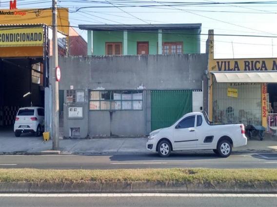 Sorocaba - Comercial - Residencial - 42711