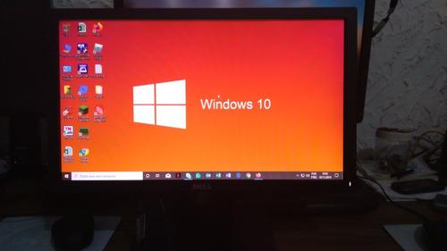 Imagem 1 de 4 de Computador Dell Optiplex 7020 Core I3 + Monitor Dell E1914hc
