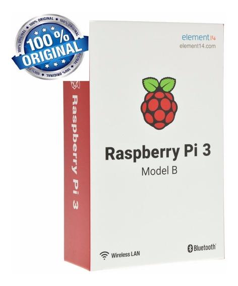 Placa Raspberry Pi 3 Modelo B Hdmi Arcade Game Portatil T32