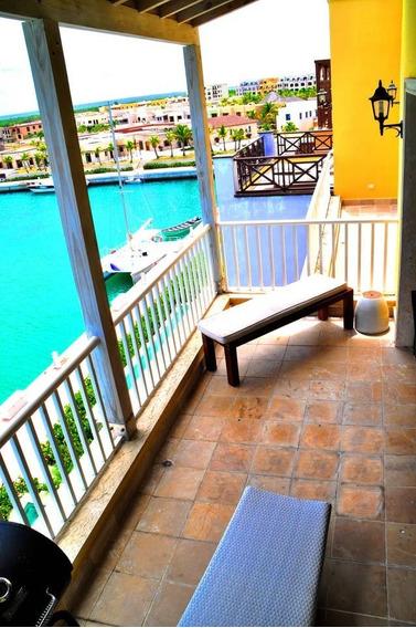 Lujoso Apartamento Cap Cana