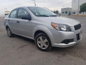 Chevrolet Aveo 1.6 Ls L4 Man Mt 2014