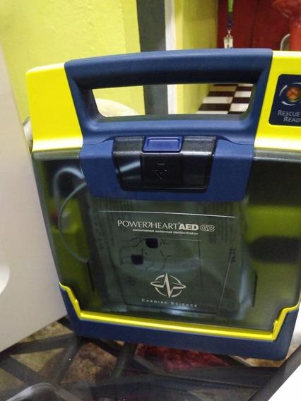 Desfibrilador Externo Automático Powerheart Aed G3 (dea)