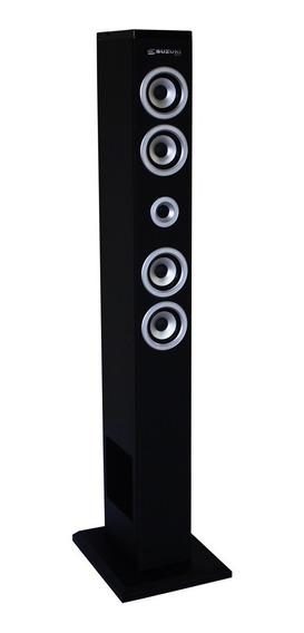 Caixa De Som Ativa Torre Suzuki Subwoofer 45w Rms Original