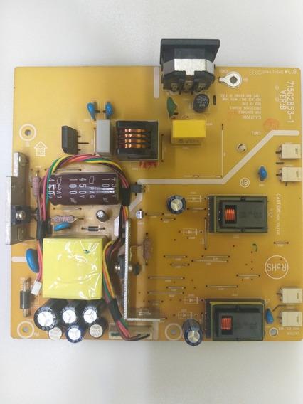 Placa Fonte Monitor Dell E178fpc 715g2853-1 Ver:b