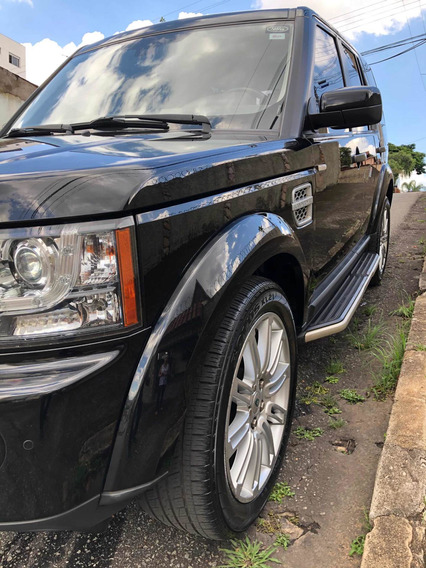 Land Rover Discovery 4 Hse Tdi 3.0 16v Turb