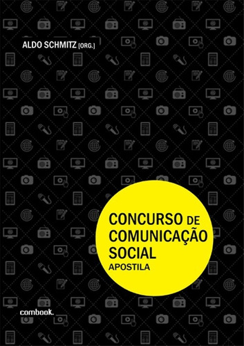 Concurso De Comunicação Social: Apostila