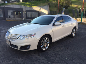 Lincoln Mks V6 Gps At