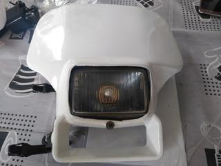 Honda Xr 100,200,250,400,600, Lámpara Completa Original