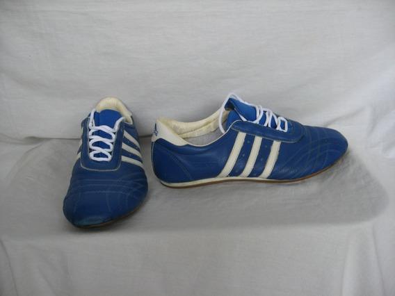 Zapatillas adidas, N°39, Cuero, Originales