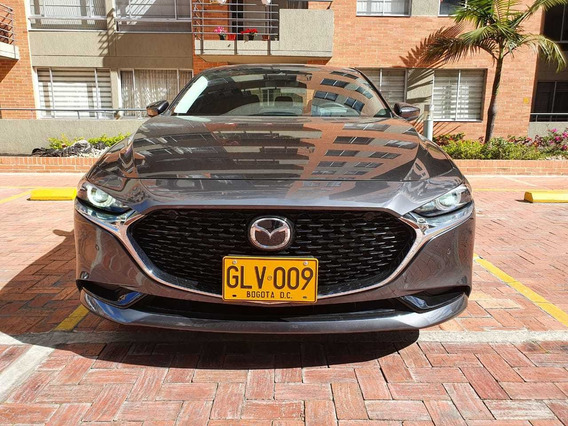 Mazda 3 Grand Touring(nueva Generacion) 2.0