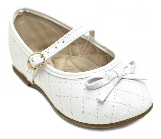 Sapato Bebê Molekinha 2106.150