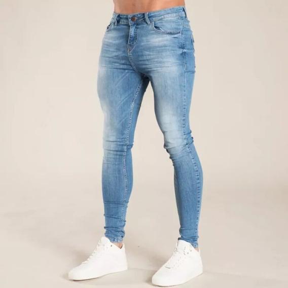 Jeans Rasgados Hombre Mercadolibre Com Pe