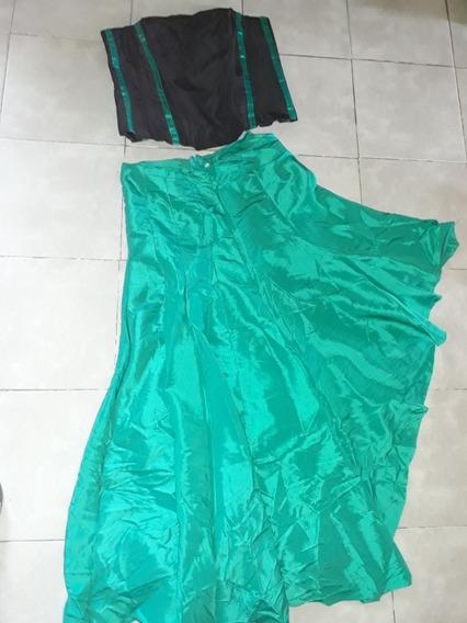 Vestido De 15 O Para Fiestas.