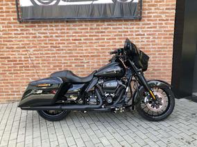 Harley Davidson Street Glide Special 2019