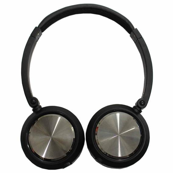 Fone De Ouvido On-ear 50 Hz-16 Khz Cd 46 Yoga