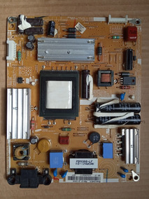 Placa Da Fonte Tv Samsung Un32d5000/5500 Bn44-00460a