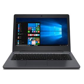 Notebook Stilo One Xc3630 4gb32gb Celeron W10 Home 14 Cinza