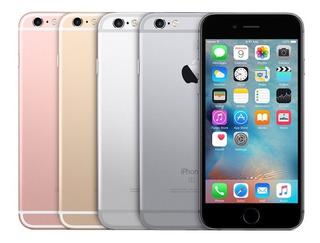 Apple iPhone 6s 16gb Original 4g Carregador + Fone + Película