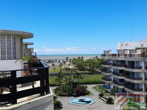 Apartamento Para Venda Em Peruíbe, Condominio Praia Do Arpoador, 4 Dormitórios, 2 Suítes, 1 Banheiro, 2 Vagas - 3321_2-1112429