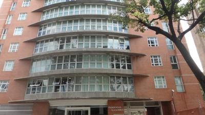 Cr Apartamentos En Alquiler. Urb El Rosal Mls 20-21821