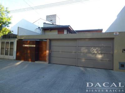 Casa En Venta En La Plata Calle 21 E/ 63 Y 64 Dacal Bienes Raices