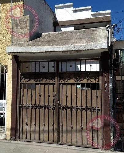 Casa En Venta En Santa Anita, Ags.