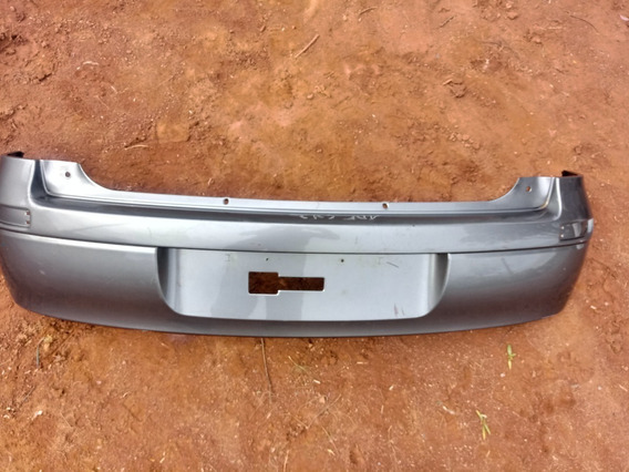Parachoque Traseiro Corsa Joy Premium Maxx 2003/2014 Orig