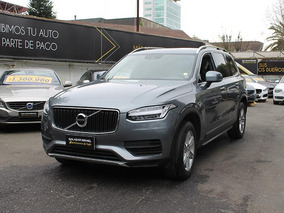 Volvo Xc90 Xc90 T5 Kinetic Awd 2.0 Aut 2016