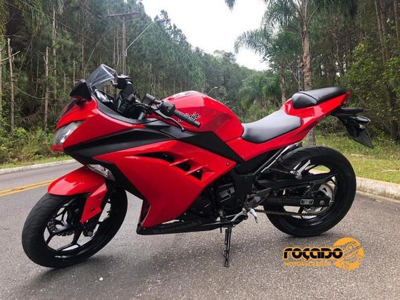 Ninja 300 - 2014