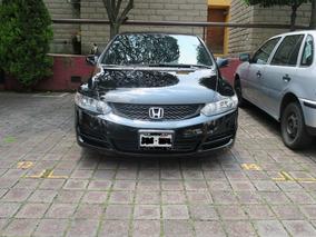 Honda Civic D Ex Coupe At