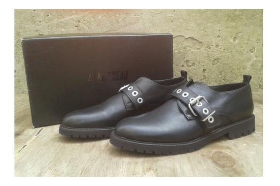 Zapatos Ay Not Dead Felix Garcon Burgues Zara Dr. Martens