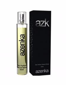 Perfume Azenka Nº 42 Boss Elements 50 Ml