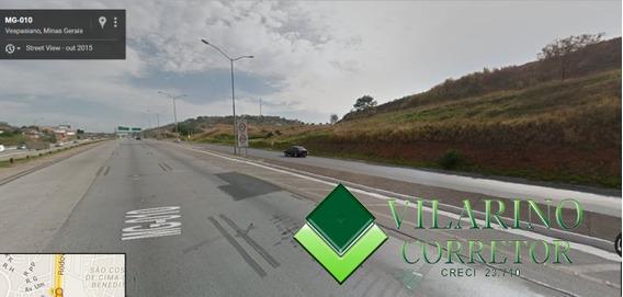 Terreno Na Linha Verde Belo Horizonte - 1628v