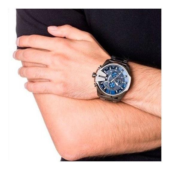 Relógio Masculino Diesel Dz4329/1an